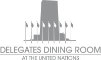 Delegates Dining Room